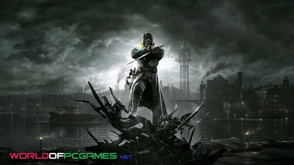 Dishonored Special Edition PC Game Download Free
