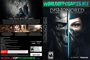 Dishonored Free Download PC Game Multiplayer By Worldofpcgames.net