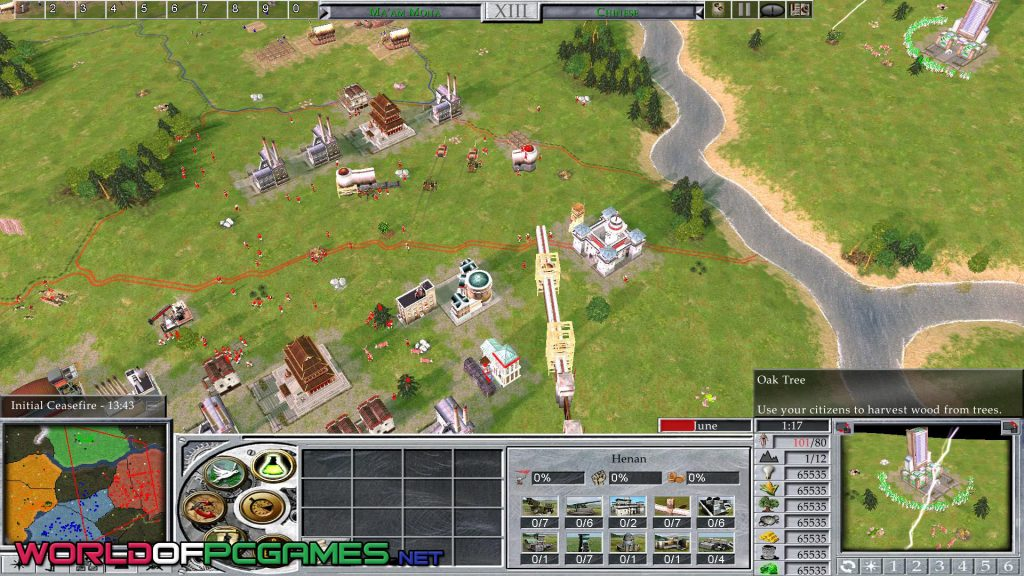 Empire Earth 2 Gold Edition Free Download PC Game Cracked in Direct Link and Torrent. Empire Earth 2 Gold Edition – Relive the complete span of human history!