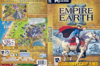Empire Earth 2 Gold PC Game Download Free