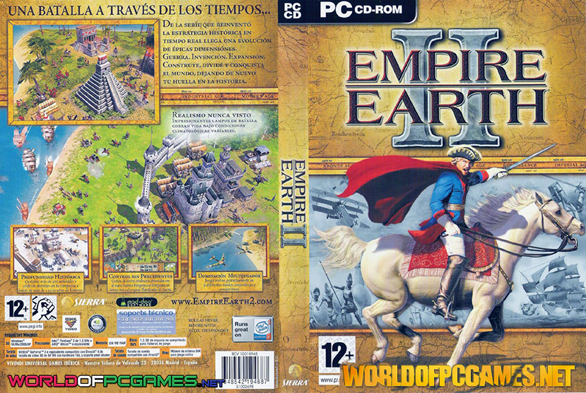 Empire Earth Art Of Conquest Italy Visa Pakistan