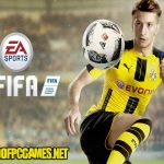 FIFA 17 PC Game Download Free
