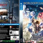 Fairy Fencer F Advent Dark Force PC Game Download Free