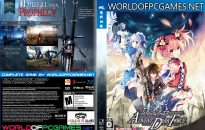 Fairy Fencer F Advent Dark Force Free Download PC Game By Worldofpcgames