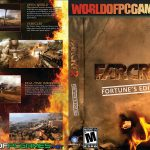 Far Cry 2 Fortune's Edition PC Game Download Free