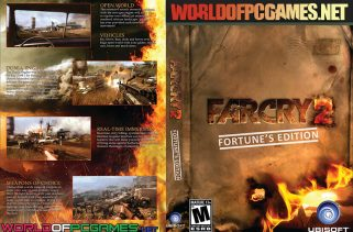 Far Cry 2 Free Download PC Game By Worldofpcgames.net