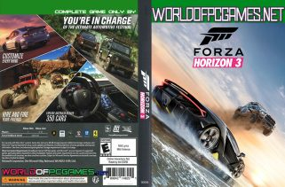 Forza Horizon 3 Download Free