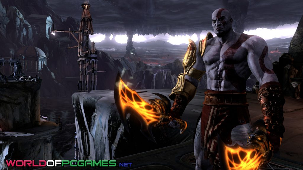 God of war 2 pc download ppsspp | God Of War 2 Game Free