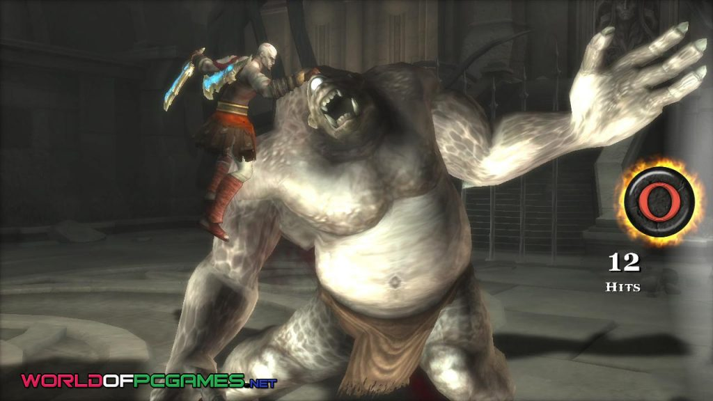 God of war ghost of sparta ppsspp zip file download | God of