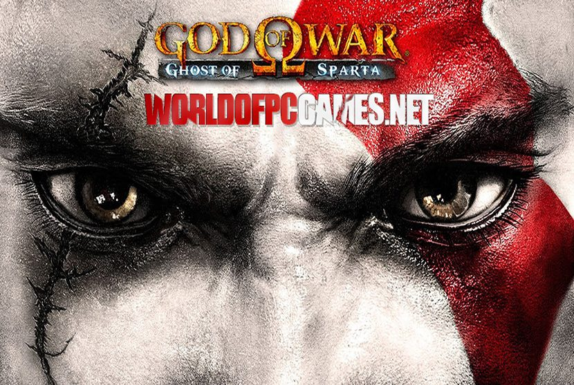 God Of War Ghost Of Sparta Free Download PC Game By Worldofpcgames.net