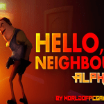 Hello Neighbor Alpha 3 PC Game Download Free