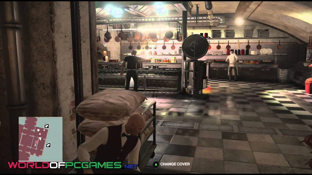 Hitman 6 Free Download Linux Game By Worldofpcgames