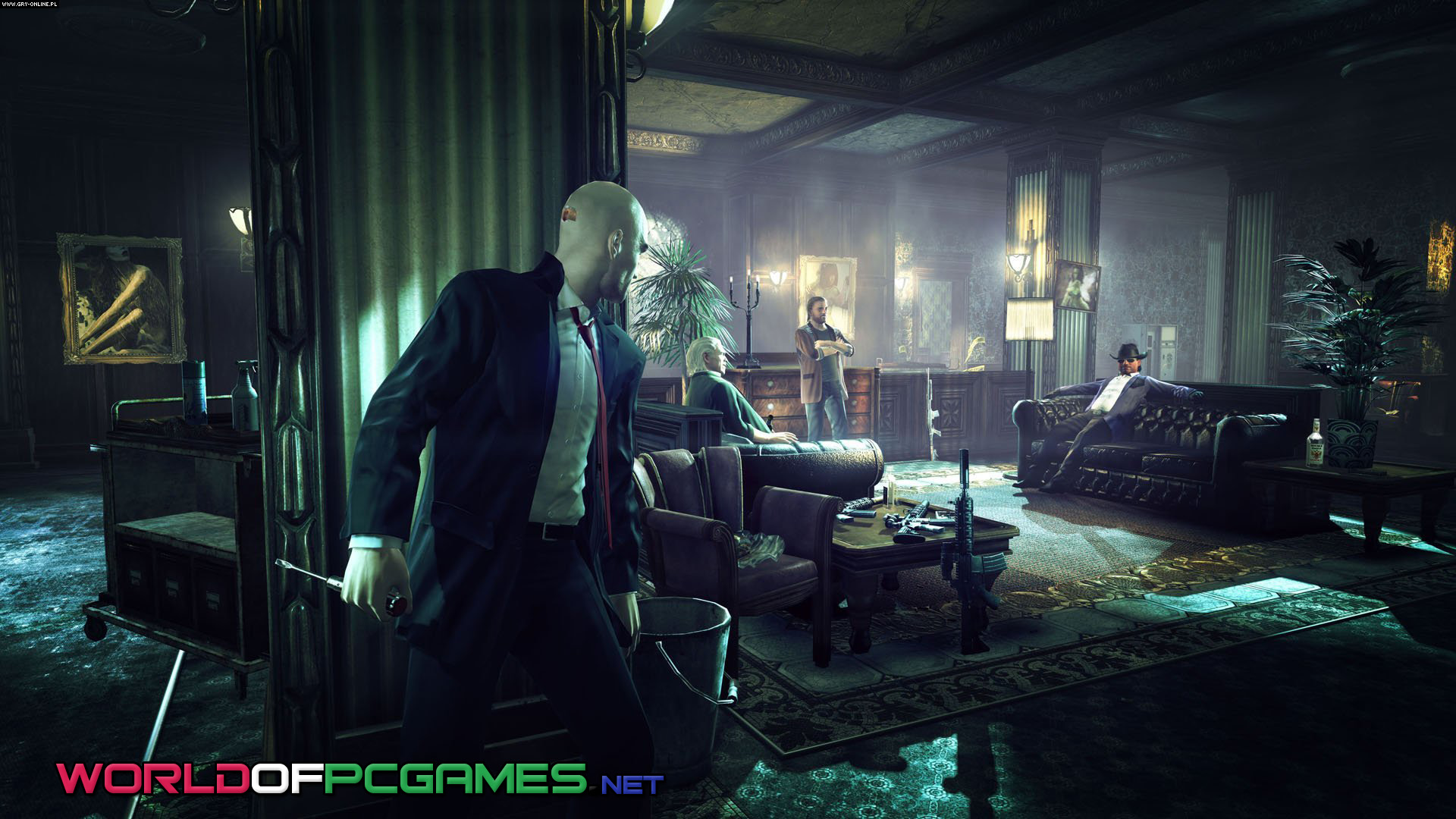 hitman 6 download highly compressed