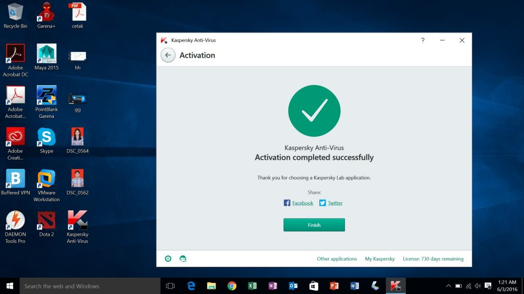 kaspersky total security 2016 download