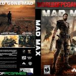 Mad Max PC Game Download Free Repack