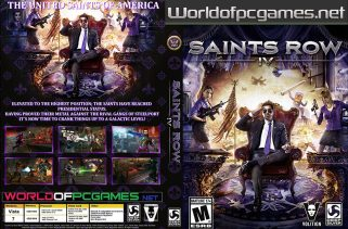 Saints Row IV With All DLC Download Free