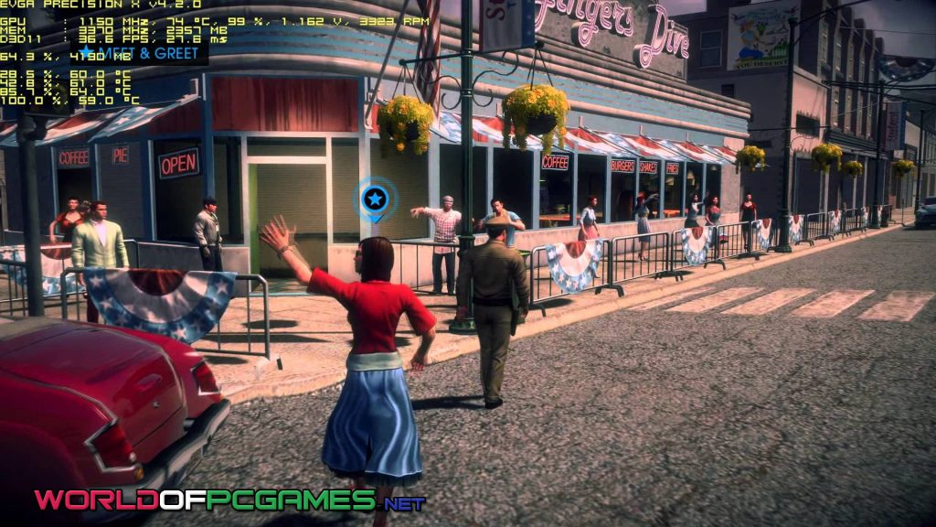 Saints Row IV Free Download With DLC By Worldofpcgames