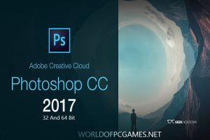 Adobe Photoshop CC 2017 Free Download 32 And 64 Bit Full By Worldofpcgames.net