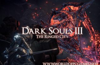 Dark Souls 3 The Ringed City Download Free