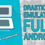 DraStic DS Emulator APK Download Free Latest
