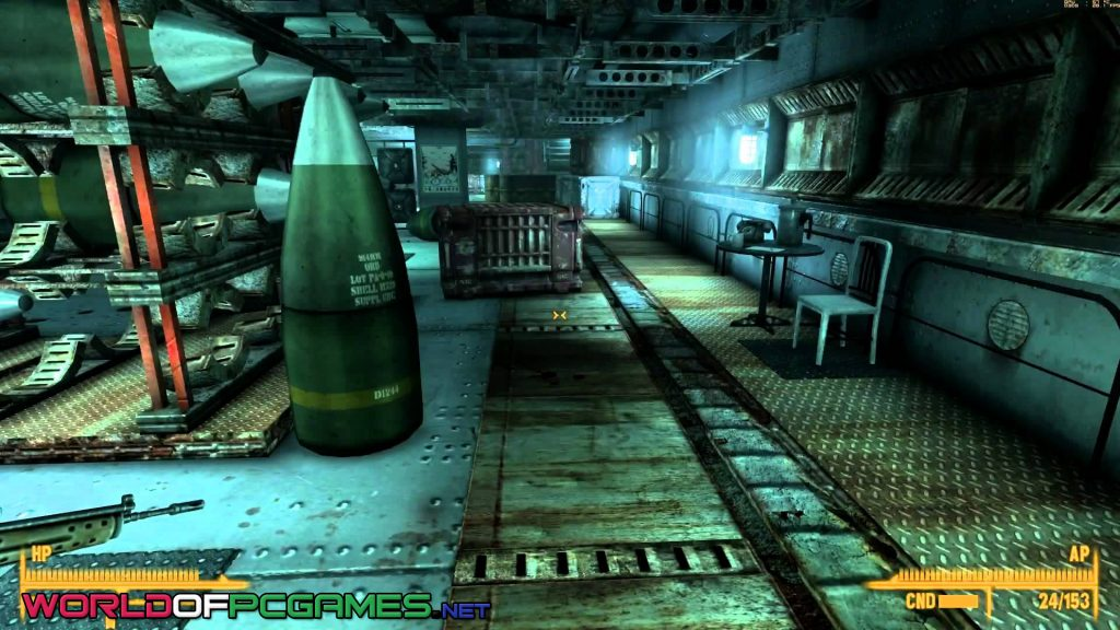 fallout 3 goty free download