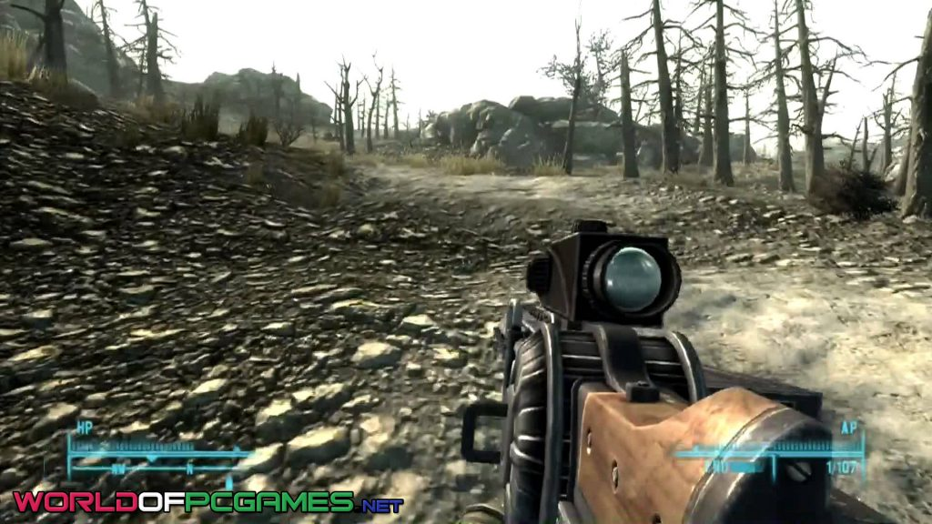 fallout 3 pc download free full version