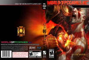 God Of War 3 Free Download PC Game By Worldofpcgames.net