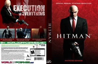 Hitman 6 Free Download PC Game By Worldofpcgames.net