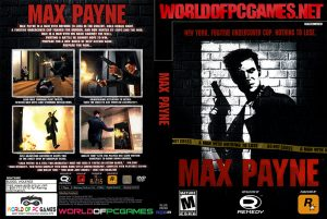 Max Payne Free Download PC Game By Worldofpcgames