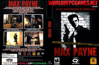 Max Payne Special Edition Download Free
