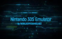 Nintendo 3DS Emulator Free Download By Worldofpcgames.net