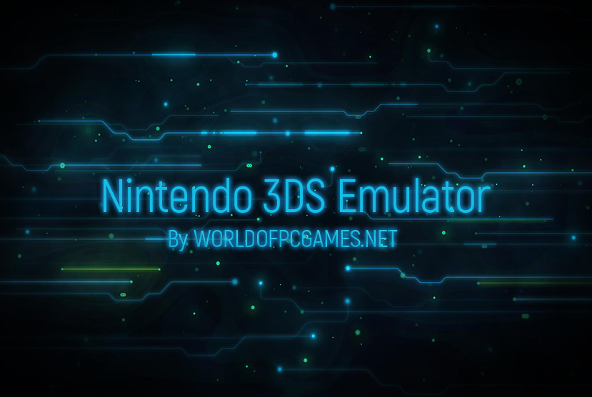 free 3ds emulator for pc