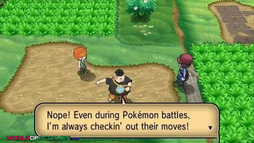 pokemon game free download for pc