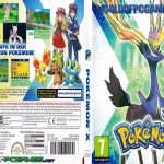 Pokemon X Download Free PC Decrypted 3DS Rom Region Free