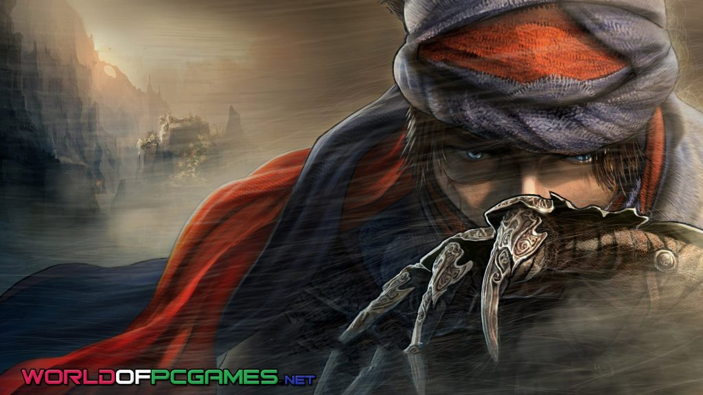 Prince Of Persia Free Download PC Game By Worldofpcgames.netPrince Of Persia Free Download PC Game By Worldofpcgames.net