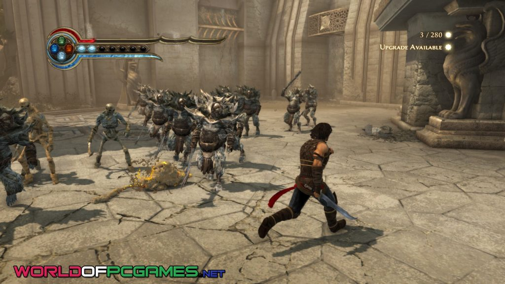 Prince Of Persia The Sands Of Time Free Download Special Edition