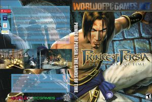 Prince Of Persia The Sands Of Time Free Download By Worldofpcgames.net