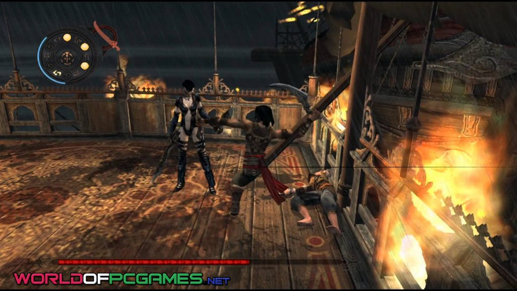 Prince Of Persia Warrior Within Free Download Game By Worldofpcgames.net