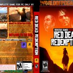 Red Dead Redemption PC Game Download Free