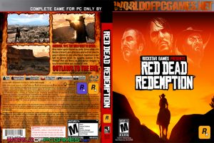 Red Dead Redemption Free Download PC Game By Worldofpcgames.net