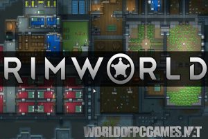 Rimworld Free Download PC Game Multiplayer By Worldofpcgames