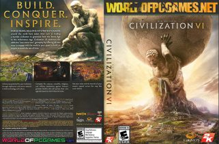 Sid Meier's Civilization VI Free Download Multiplayer PC Game By Worldofpcgames.net