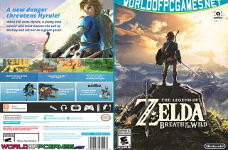 The Legend Of Zelda Breath Of The Wild Download Free