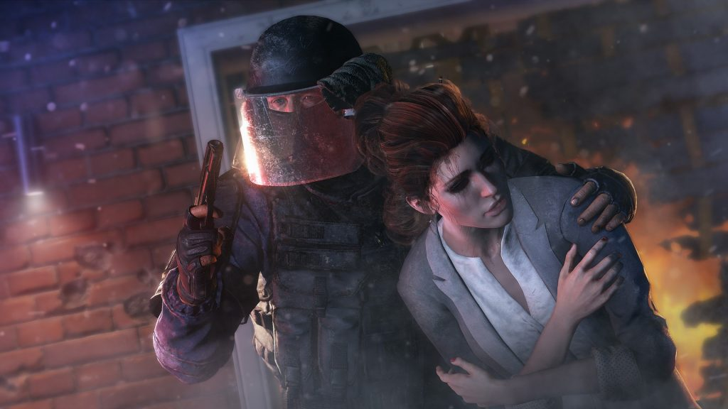 Tom Clancy's Rainbow Six Siege Free Download By Worldofpcgames