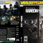 Tom Clancy's Rainbow Six Siege With DLC Download Free