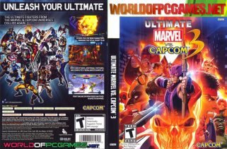 Ultimate Marvel VS Capcom 3 Repack Download Free