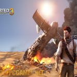 Uncharted 3 PC Game Repack Download Free