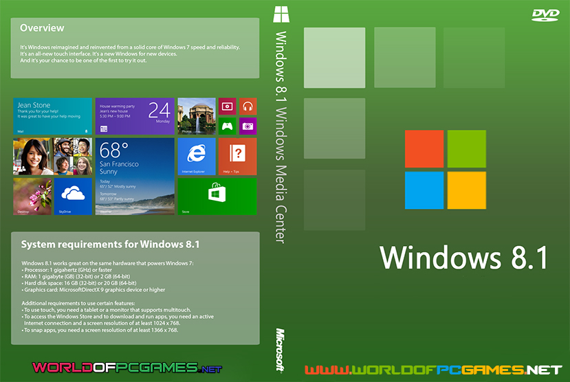 Download Game Pc Windows 8.1
