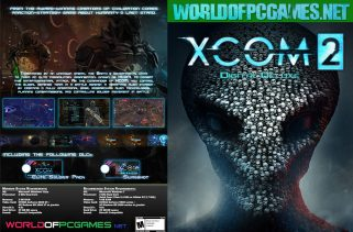 Xcom 2 Free Download Digital Deluxe Edtion By Worldofpcgames.net