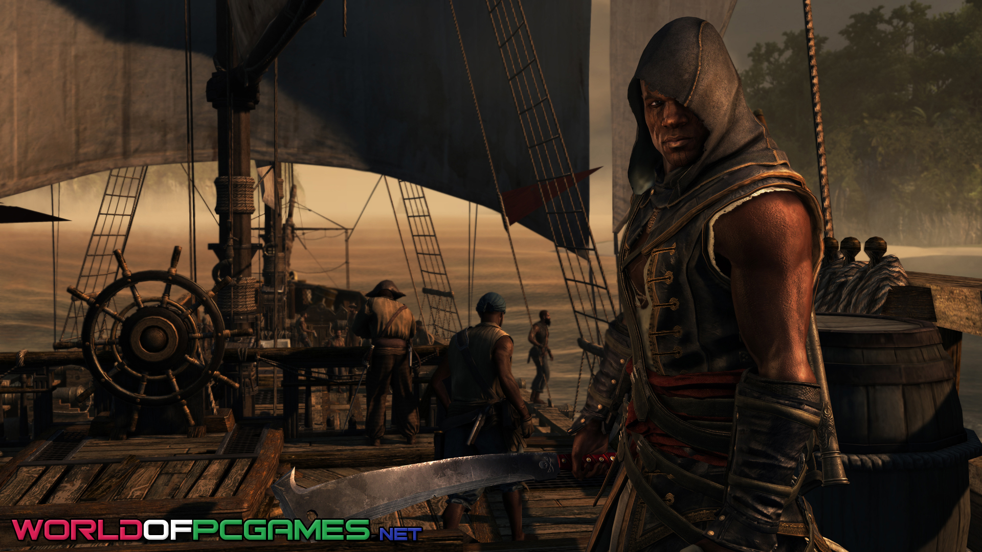 Assassins Creed Freedom Cry Free Download By Worldofpcgames.net